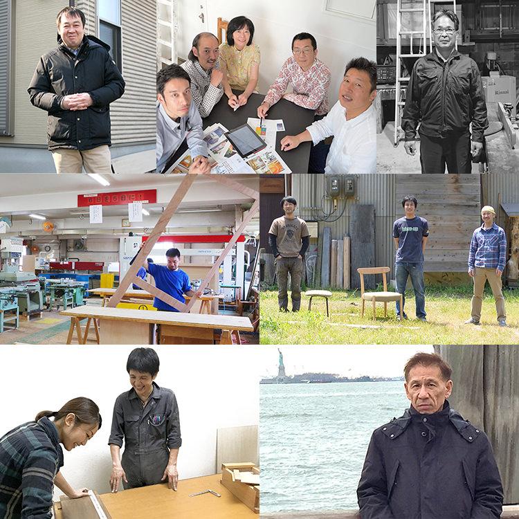 バグズオーダーの仲間達 - 建築士・工務店・木工所・工房・木工教室のプロ集団